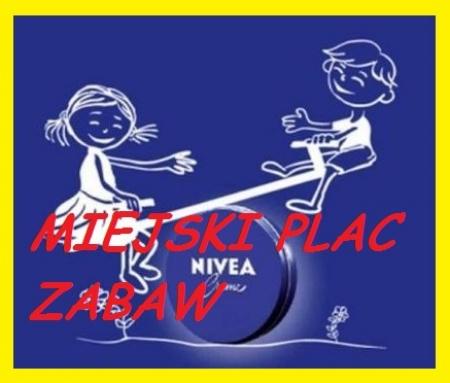 Akcja - Plac zabaw dla Malborka Nivea - głosujmy !