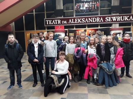 Teatr elbląski od widowni i kulis…