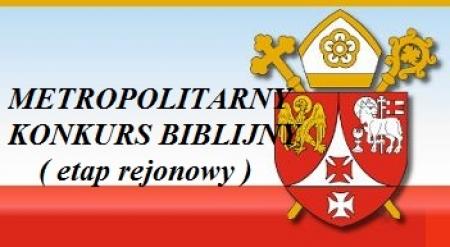 I miejsce Magdaleny Krzemianowskiej w rejonowym etapie Wojewódzko - Metropolita