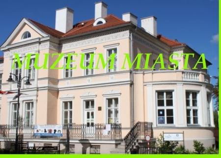 Zajęcia kl. V c w Muzeum Miasta