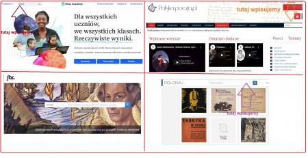 Czytelnicze portale, aplikacje ... AKTUALIZACJA nr 1