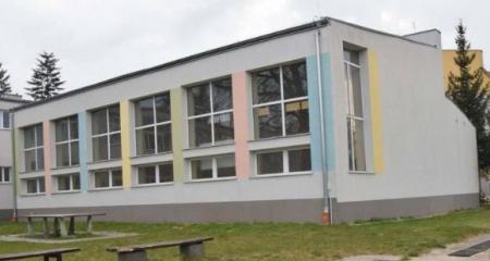 Starania władz miasta o dofinansowanie naszej sali gimnastycznej