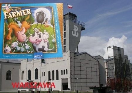 Bartek Koźbiał - 10 miejsce w finale Superfarmera !