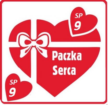 Akcja Wolontariatu  - Paczka Serca