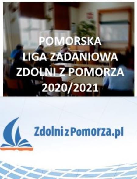 Zuzanna Koziura z klasy 8 B wśród najlepszych z Pomorza